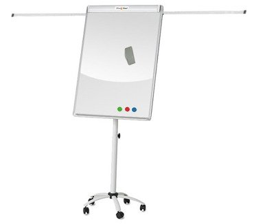 Tablica OfficeBoard FLIPCHART 5B (70x100)